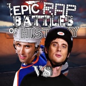 Tony Hawk vs Wayne Gretzky - Epic Rap Battles of History