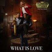 What Is Love (feat. Casey Abrams) - Scott Bradlee's Postmodern Jukebox Cover Art