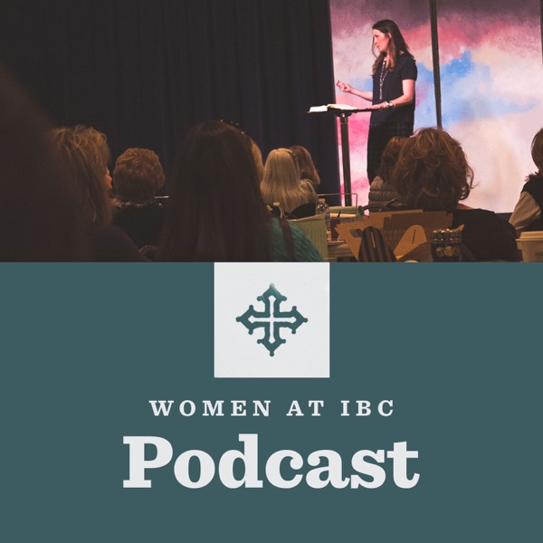 Women at IBC Podcast