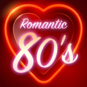 Romantic 80'S - Various Artists