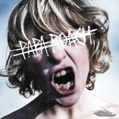Papa Roach - Crooked Teeth (Deluxe)  artwork