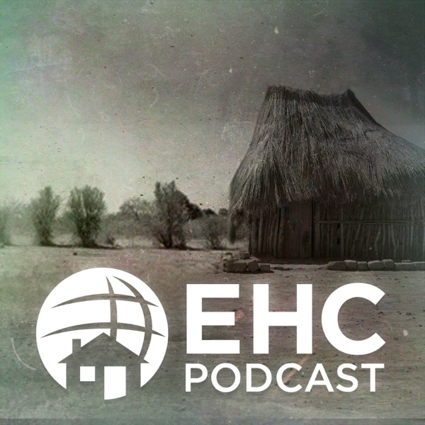 Every Home for Christ Podcast