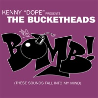 BUCKETHEADS, The - The Bomb