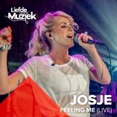 Feeling Me (Uit Liefde Voor Muziek)