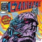 First Weapon Drawn - CZARFACE