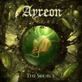 Ayreon - The Source  artwork