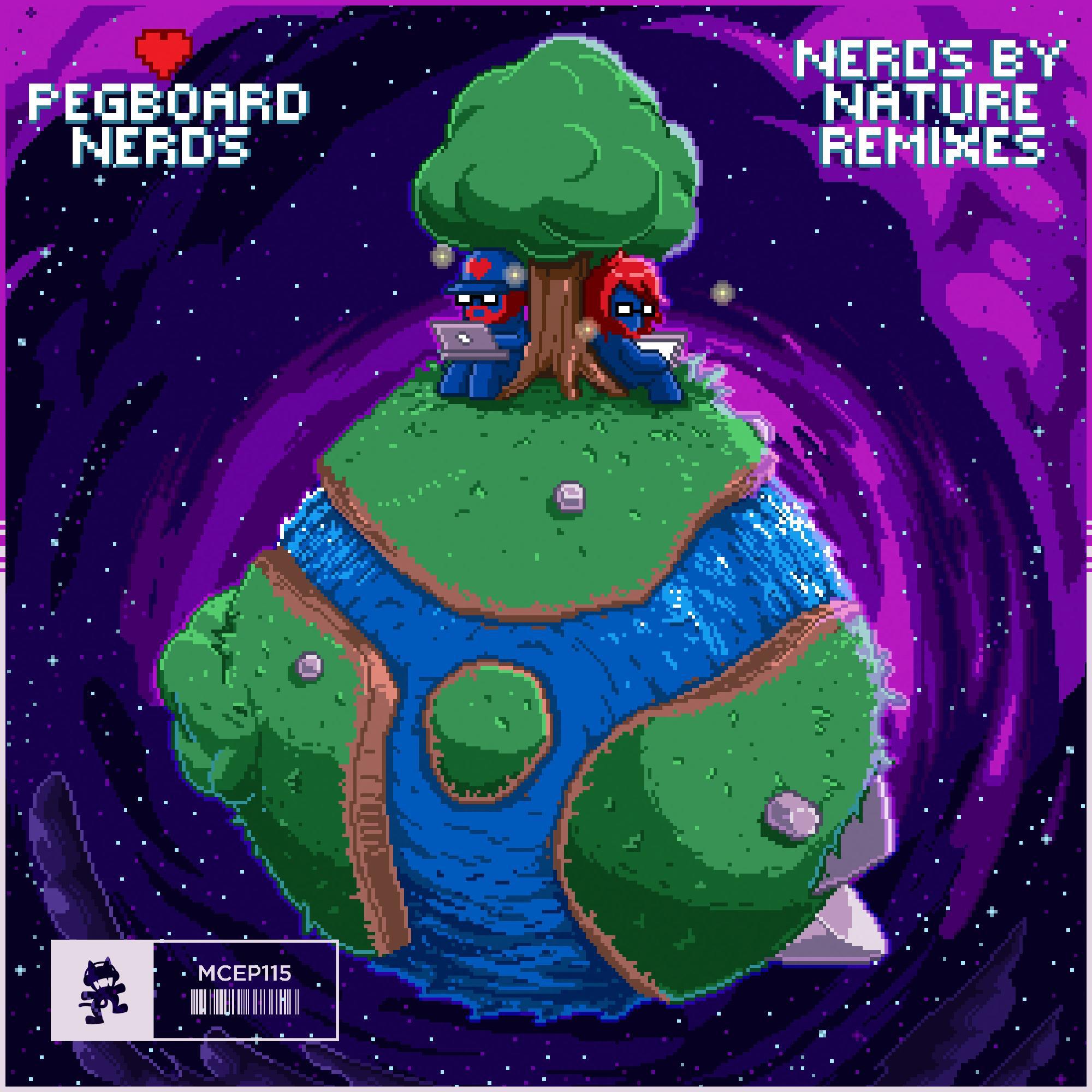 pegboard nerds heartbit bpm