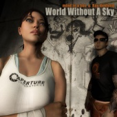 World Without a Sky feat Ray Koefoed mind in a box Czasoumilacz