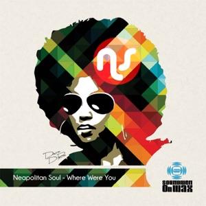 8. Neapolitan Soul - Where Were You (Phunky Mix)