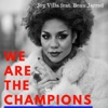 We Are the Champions (Live) [feat. Beau Jarred] - Single