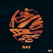 NAV - NAV Cover Art