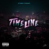 Time Line (feat. Fridai Nite) - Single