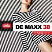 Various Artists - De Maxx - Long Player 38 artwork
