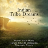 Indian Tribe Dreams: Mother Earth Music, Nature Sounds Meditation, Shamanic Chants