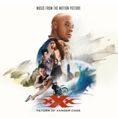 xXx: Return of Xander Cage (Music from the Motion Picture) - Various Artists Cover Art