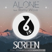 Alone (feat. Romy Wave) [Alan Walker Remix Cover]
