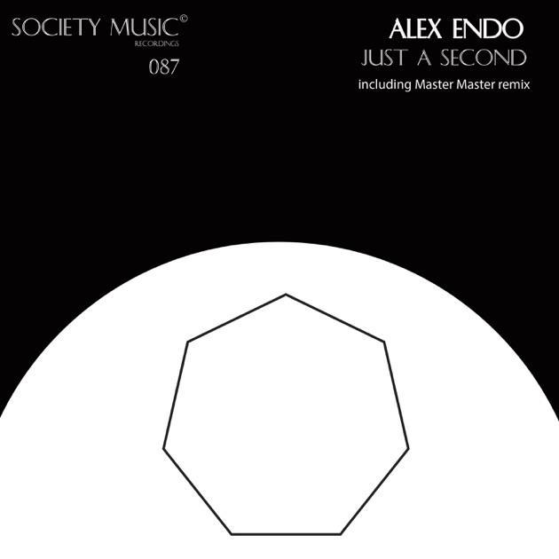 Just a Second (Master Master Remix) - Alex Endo