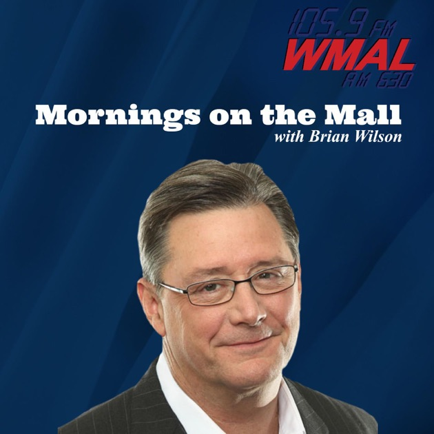 Mornings On The Mall By WMAL On ITunes