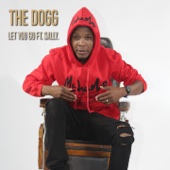 Let You Go (feat. Sally) - The Dogg