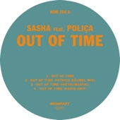 Out of Time (feat. POLIÇA)