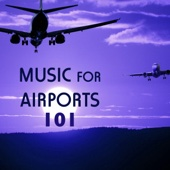 Music for Airports 101 - Noise Cancelling & Sound Masking, Relaxing Trips and Flight Songs