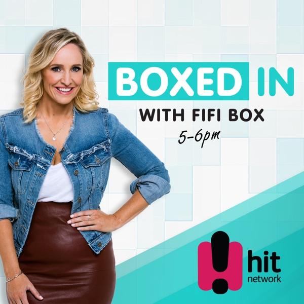 The Boxed In with Fifi Box Catch Up