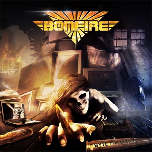 Bonfire - Praying For A Miracle