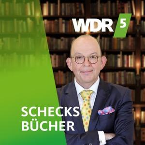 WDR 5 Schecks Bücher