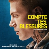 Compte tes blessures (Original Motion Picture Soundtrack)