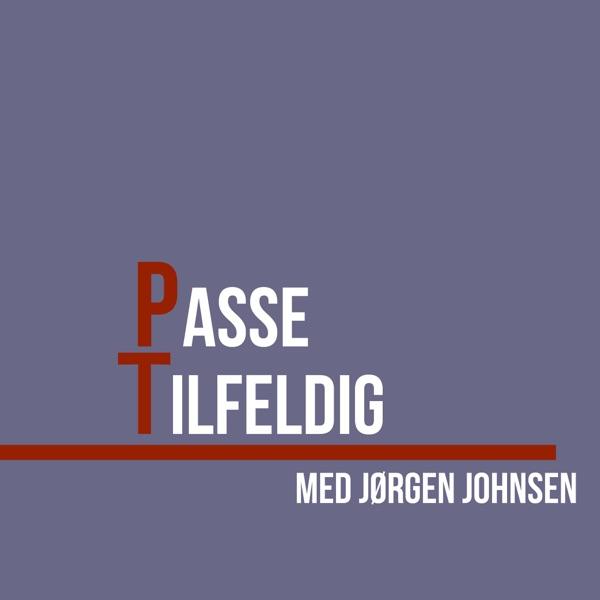 Passe Tilfeldig med Jørgen Johnsen