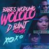 Wololo (D'banj Remix) [feat. D'Banj & Mampintsha] - Single, Babes Wodumo