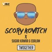 Twogether (feat. Sugar Kawar & Edalam) - Single