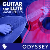 Guitar and Lute Masterpieces