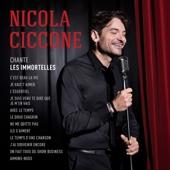 Nicola Ciccone - Les immortelles artwork