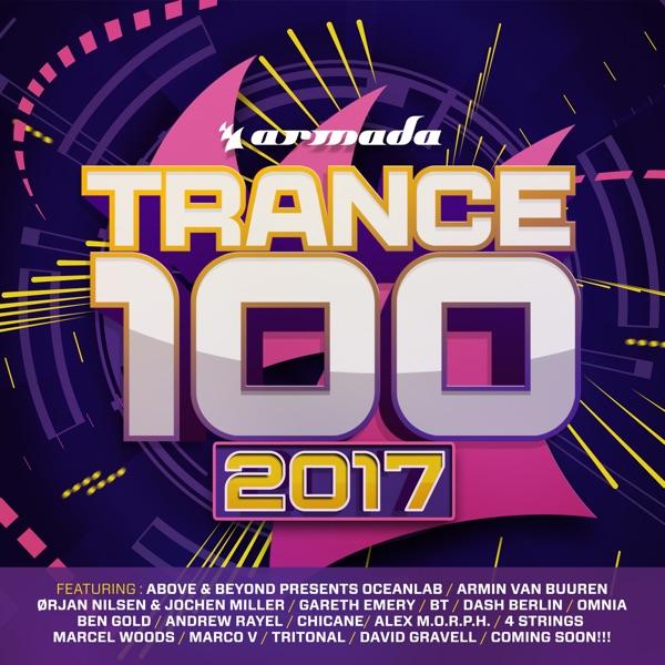 VA - Trance 100 - 2017 [4CD] (2017) FLAC