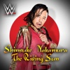 WWE: The Rising Sun (Shinsuke Nakamura)