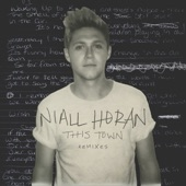This Town (Remixes) - EP