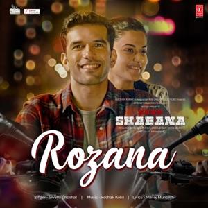 NAAM SHABANA – Rozana Chords