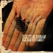 The Bad Testament - Scott H. Biram Cover Art
