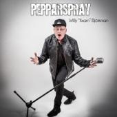 Pepparspray