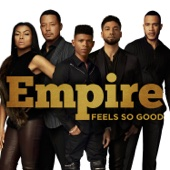 Empire Cast - Feels So Good (feat. Jussie Smollett & Rumer Willis) illustration
