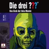 Die drei ??? - Das Grab der Inka-Mumie Grafik