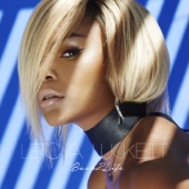 LeToya Luckett - Back 2 Life  artwork