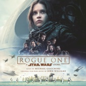 Rogue One: A Star Wars Story (Original Motion Picture Soundtrack) - Michael Giacchino Cover Art
