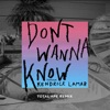 Don't Wanna Know (feat. Kendrick Lamar) [Total Ape Remix] - Single, Maroon 5