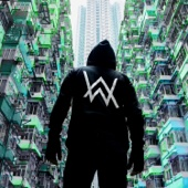 Alan Walker - Sing Me to Sleep artwork