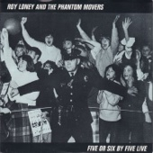 Five or Six by Five Live - EP
