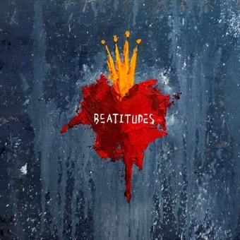 Beatitudes – Stu Garrard