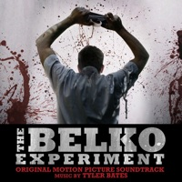 The Belko Experiment - Official Soundtrack