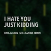 Pure as Snow (Mike Raznick Remix)